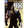 The Man Called A-x # 1 Dc 1997 Usa (en Ingles) Z. Devoto