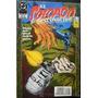 El Soldado Desconocido Dc Comics #5 Ed Zinco 1991 / Z Devoto