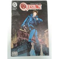 Comic Question Nº15
