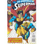 Aventuras Superman Nº 11 Guardianes/metrópolis 52 Pág.zinco