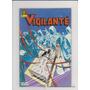 Vigilante # 5 Dc Comics. Ed Zinco 1990 Z. Devoto