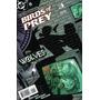 Birds Of Prey # 1 Dc Comics 1997 Usa (en Ingles) Z. Devoto