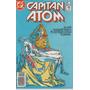 Capitan Atom Dc Comics Num 6 Ed Zinco / Zona Devoto