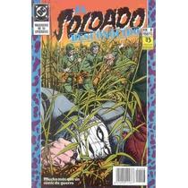 El Soldado Desconocido Dc Comics #8 Ed Zinco 1991 / Z Devoto