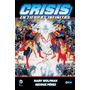 Crisis En Tierras Infinitas Batman Superman Dc Comics Ecc