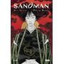 Sandman: Los Cazadores De Sueños Vertigo Dc Ecc