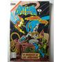 Lote De 4 Revistas Batman A Elección. Ediciones Cinco, 1985