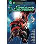Green Lanter Prologo A La Ascension Del Tercer Ejercito