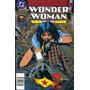 Wonder Woman / Mujer Maravilla / Dc Comics / Ed. Zinco