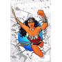 Gran Lote De Comics - Wonder Woman - Mujer Maravilla - Ecc