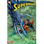 Superman Nº 05 (serie Regular) -planeta De Agostini