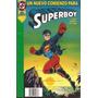 Superboy Un Nuevo Comienzo Para...obra Completa Ed.zinco