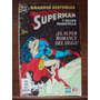 Superman Y Mujer Maravilla Número 1 Dc Comics 1994