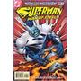 Superman. Man Of Steel 68. Comic. En Ingles. Microcentro