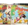 Antiguas Revistas El Pato Donald Año 1958