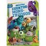 Cuentos Monstruosos - Monsters University- 8 Libros + Dvd !!