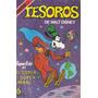 Lote Historietas Disney Dumbo Tesoros Hijitus