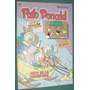 Revista Historietas Disney Editorial Pincel 188 Pato Donald
