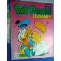 Revista Pato Donald Gigante Nro 4 Comic Historieta 1991