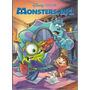 Monsters,inc - Disney Pixar