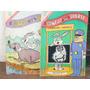 Antiguas Revistas El Conejo De La Suerte 1966 N251 253 Adams