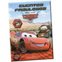 Cuentos Fabulosos Disney Cars 8 Libros +1 Dvd Interact