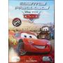 Libro Cuentos Fabulosos Disney Cars 8 Libros +1 Dvd