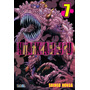 Hakaiju Volumen 07 Manga Editorial Ivrea