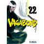 Vagabond Volumen 22 Manga Editorial Ivrea