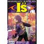 Is Volumen 07 Manga Editorial Ivrea Argentina