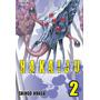 Hakaiju Volumen 02 Manga Editorial Ivrea