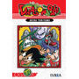 Dragon Ball Volumen 37 - Ivrea Argentina