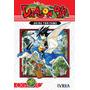 Dragon Ball Volumen 38 - Ivrea Argentina