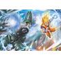 Poster Dragon Ball Super A3 Db 13