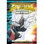 Saint Seiya The Lost Canvas 40 Ivrea Argentina