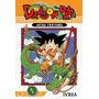Dragon Ball Z - Tomo 1 Ivrea