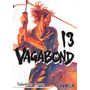 Vagabond Volumen 13 Manga Editorial Ivrea