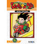 Dragon Ball Volumen 05 - Ivrea Argentina