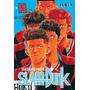 Slam Dunk Volumen 12 Manga Editorial Ivrea
