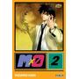 Mx0 Volumen 02 Manga Editorial Ivrea Argentina
