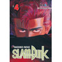 Slam Dunk Volumen 04 Manga Editorial Ivrea