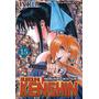 Rurouni Kenshin 15 Manga Editorial Ivrea Argentina