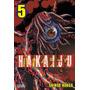Hakaiju Volumen 05 Manga Editorial Ivrea