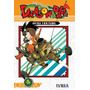 Dragon Ball Volumen 04 - Ivrea Argentina