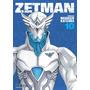 Zetman Volumen 10 Manga Editorial Ivrea