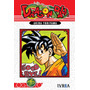 Dragon Ball Nº 35 - Toriyama - Ivrea