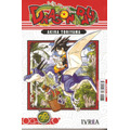 Dragon Ball Nro 38 - Toriyama - Ivrea