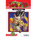Dragon Ball 40 Manga Ivrea