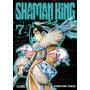 Shaman King 07 Manga Editorial Ivrea