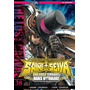 Saint Seiya The Lost Canvas 38 - Kurumada - Ivrea